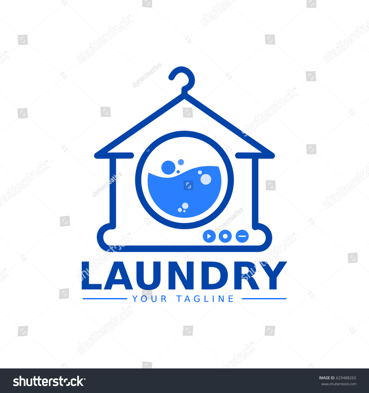 laundry logo icon design stock illustration 629488265 https www shutterstock com image illustration laundry logo icon design 629488265