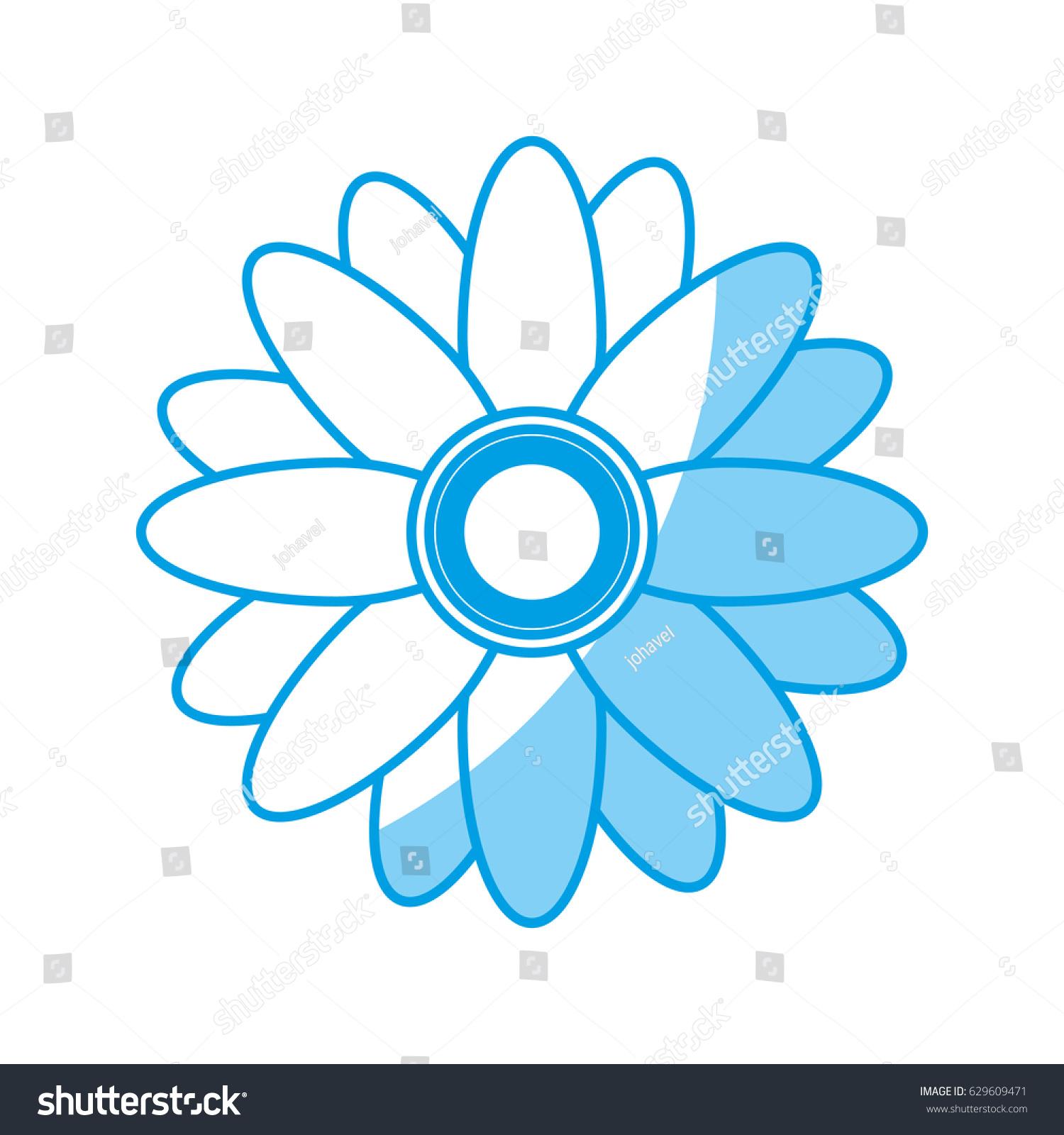 Beautiful flowers design stock vector 629609471 shutterstock beautiful flowers design izmirmasajfo