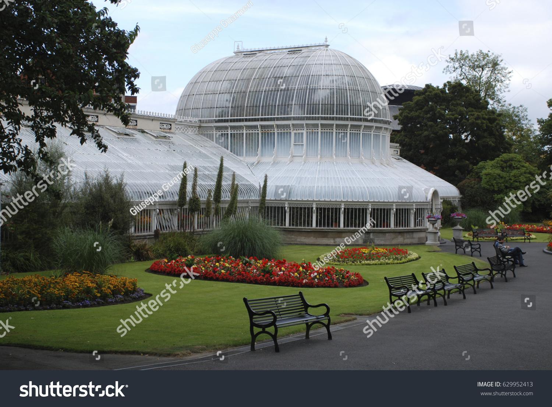 National Botanic Garden Dublin Ireland Garden Ftempo