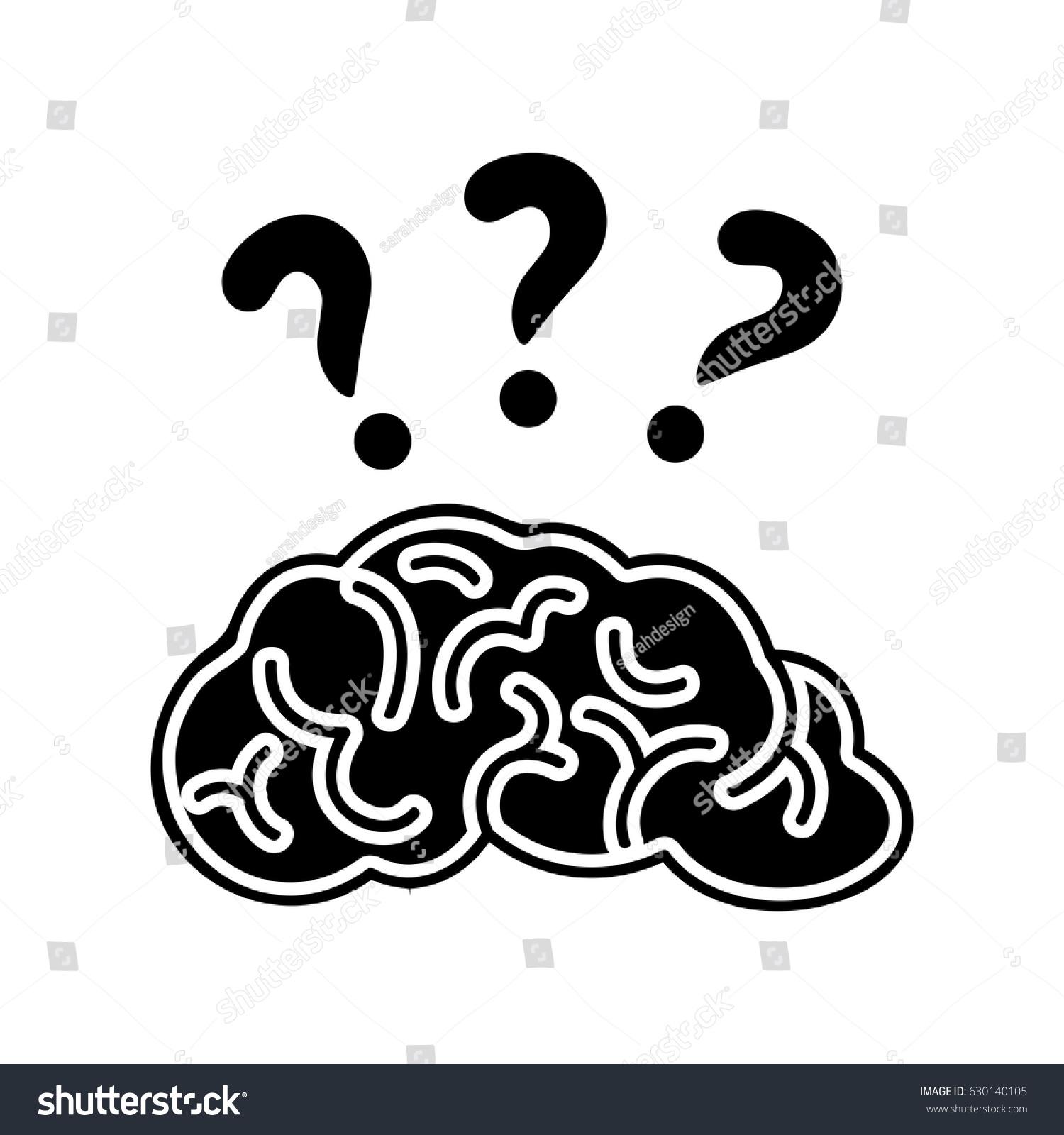 Quiz brain icon stock vector 630140105 shutterstock quiz brain icon biocorpaavc Images