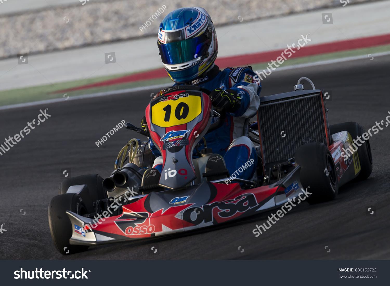 Circuito Adria : Parolin academy championship adria u rashid al dhaheri
