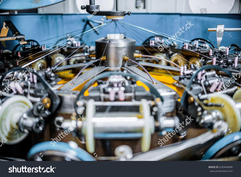 Wonderful Wire Harness Braiding Machine Old Transformer Wiring ...