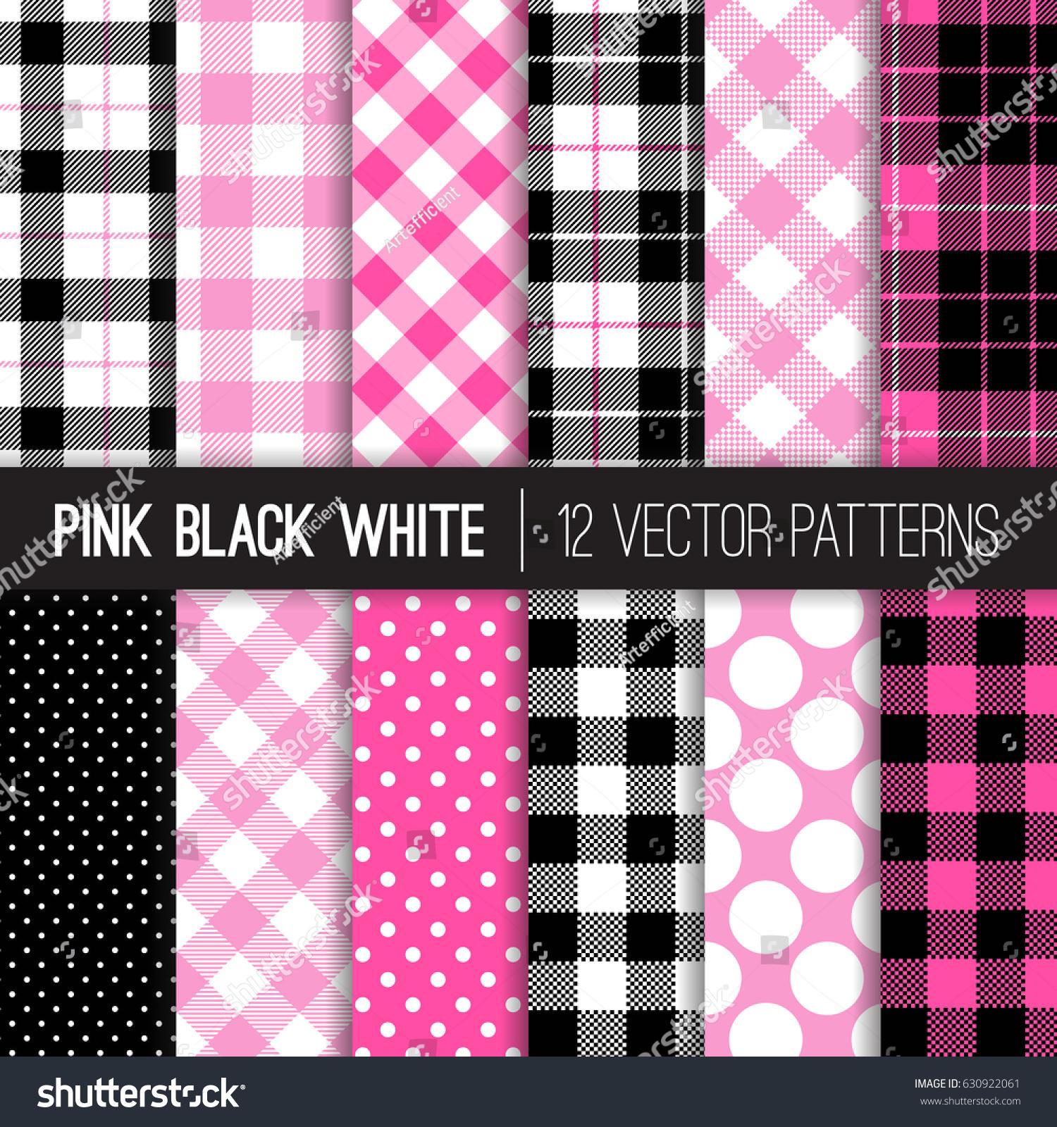 d0910f133b53ff Hot Pink Gingham Shirt - DREAMWORKS