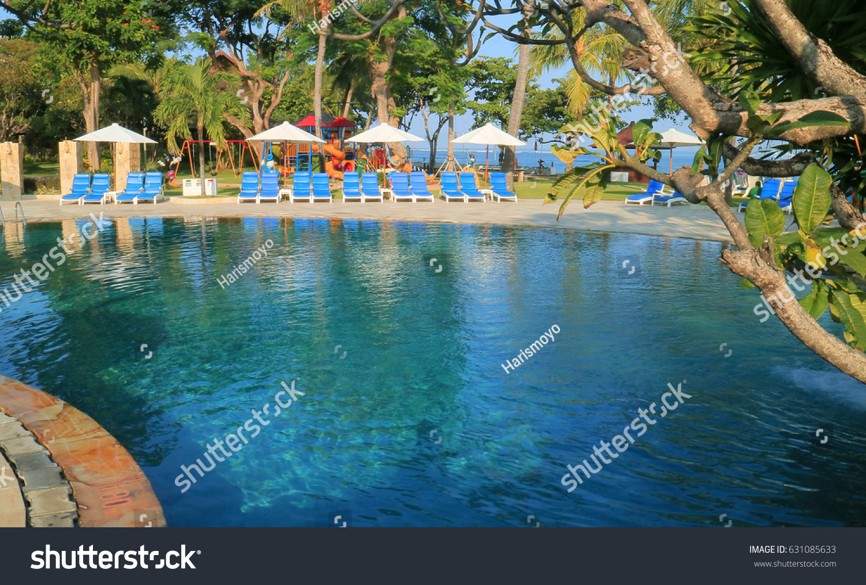 Kuta Bali Indonesia April 20 2017 Stock Photo Edit Now 631085633
