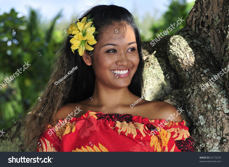 Hawaiian Nude Teen 97