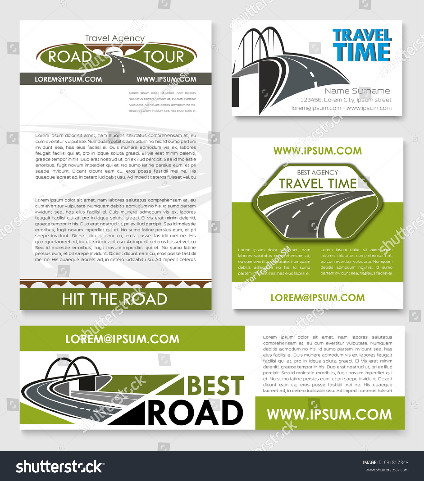 Business card travel agency gallery free business cards road trip poster car travel banner stock vector 631817348 road trip poster and car travel banner magicingreecefo Image collections