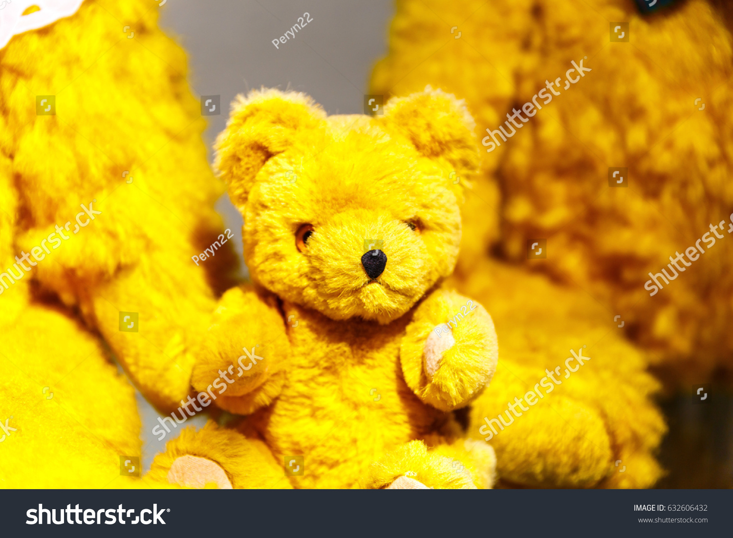 Beautiful teddy bears around world stand stock photo edit now beautiful teddy bears from around the world stand on the shelf in a toy store izmirmasajfo