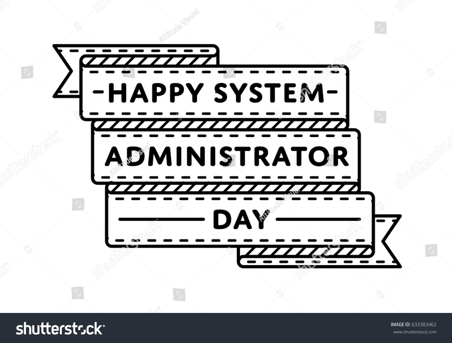 Happy System Administrator 81