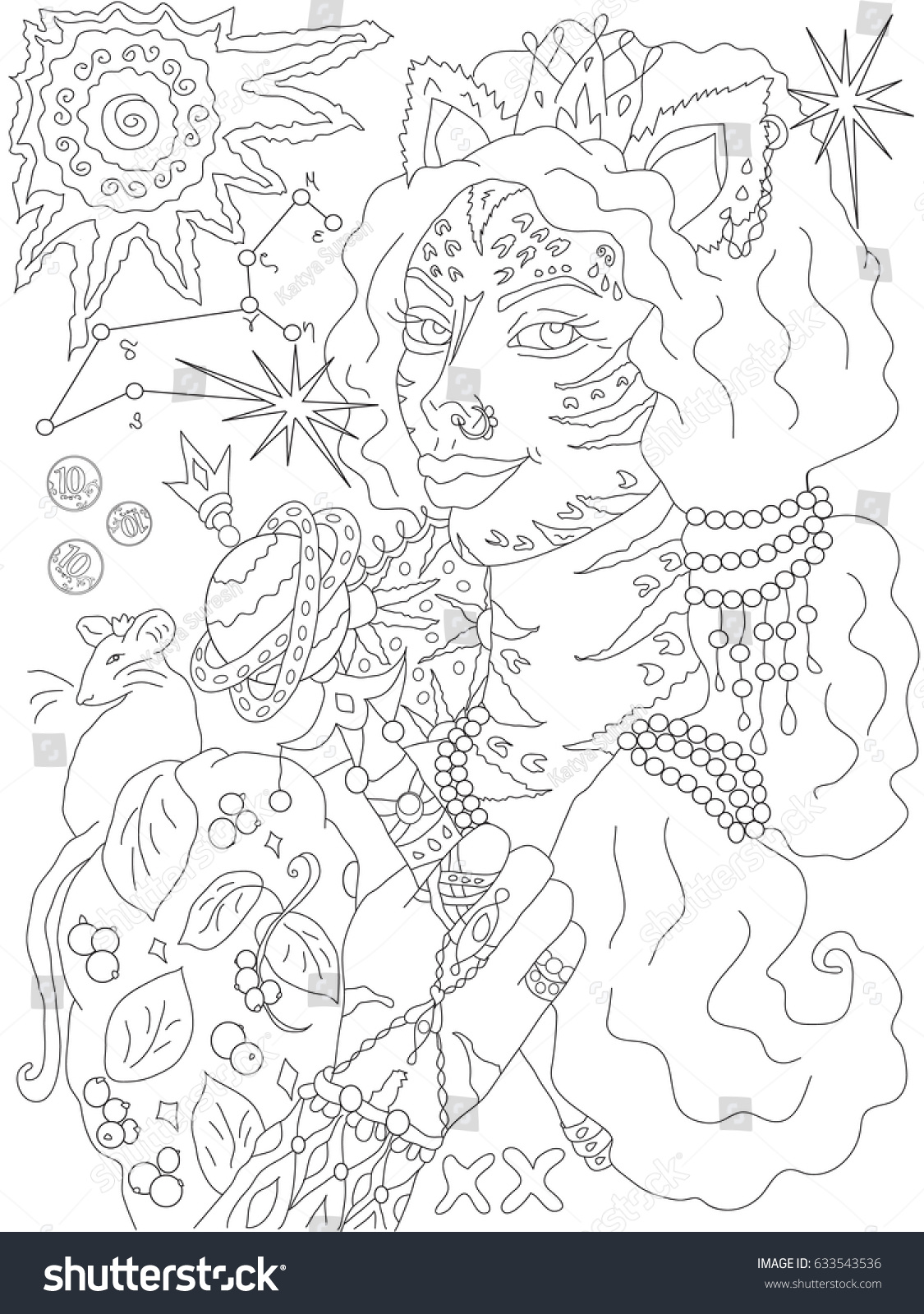 Uncategorized Constellation Coloring Pages constellation coloring pages leo star from indian vedas astrology page pages