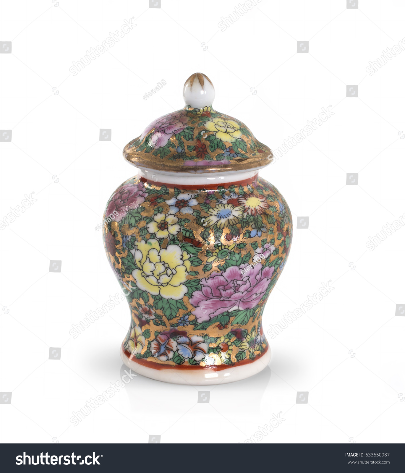 Old chinese vase image collections vases design picture old chinese vase on white background stock photo 633650987 old chinese vase on white background reviewsmspy reviewsmspy