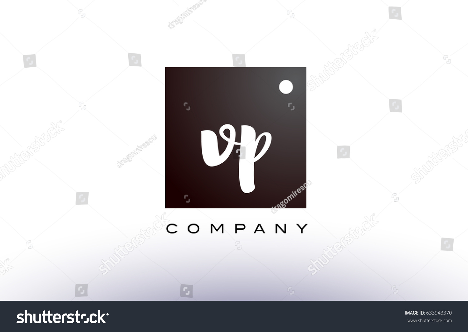 Vp v p black white handwritten stock vector 633943370 shutterstock vp v p black white handwritten handwriting alphabet company letter logo square design template dot dots creative buycottarizona Image collections
