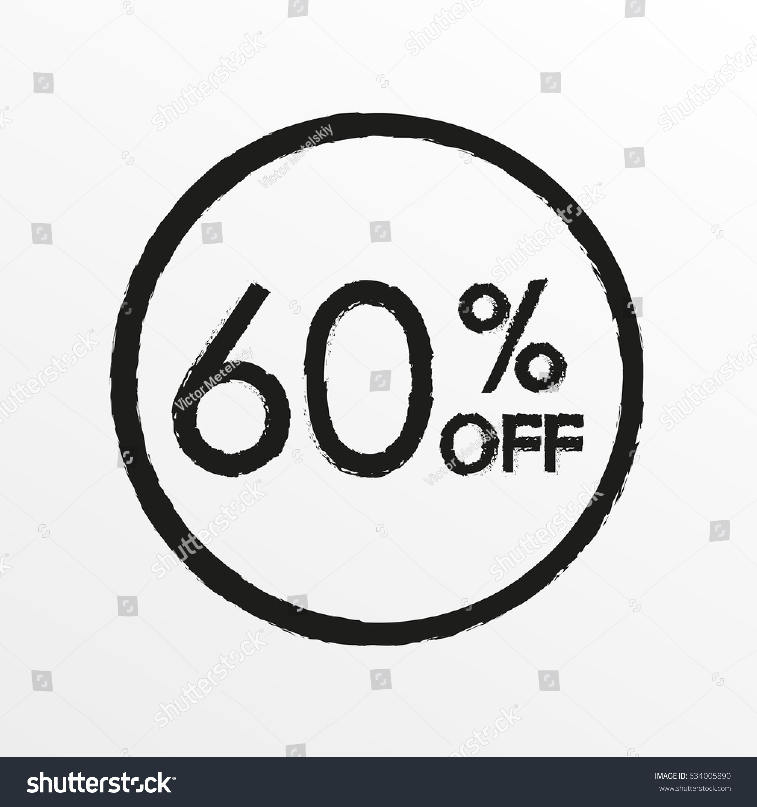 10 off sale and discount price icon sales tag design template