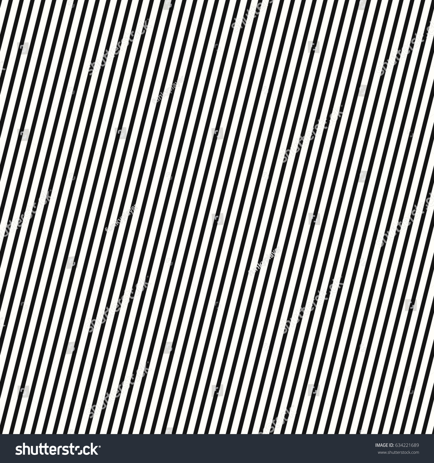 And black diagonal stripes background seamless background or wallpaper - Black Diagonal Lines Background Striped Wallpaper Seamless Surface Pattern Design With Symmetrical Linear Ornament