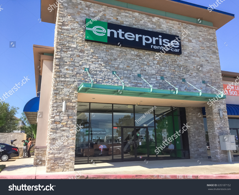 Enterprise Rent A Car St Louis Headquarters