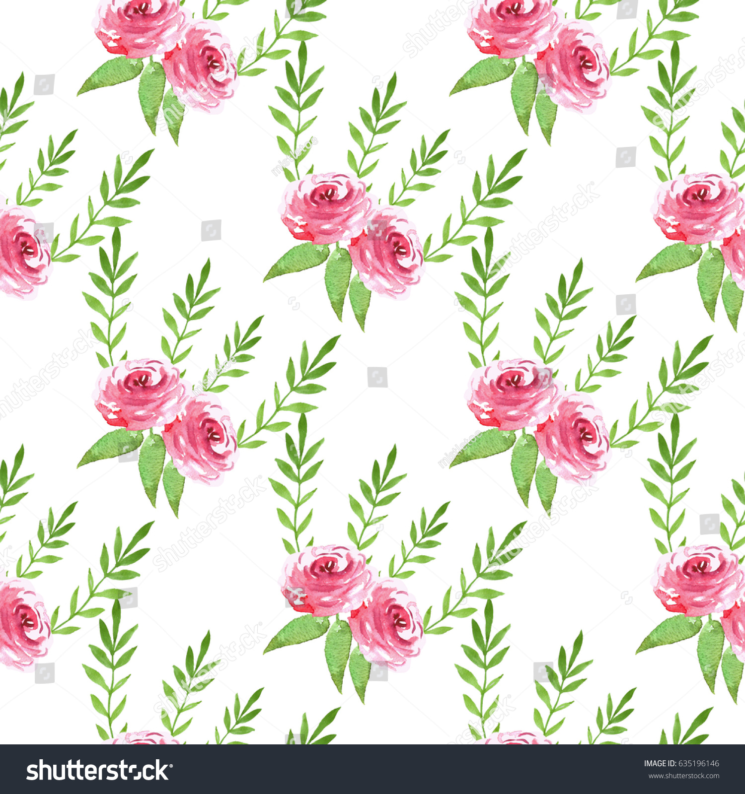 Decorative seamless pattern with flowers beautiful floral id 635196146 izmirmasajfo