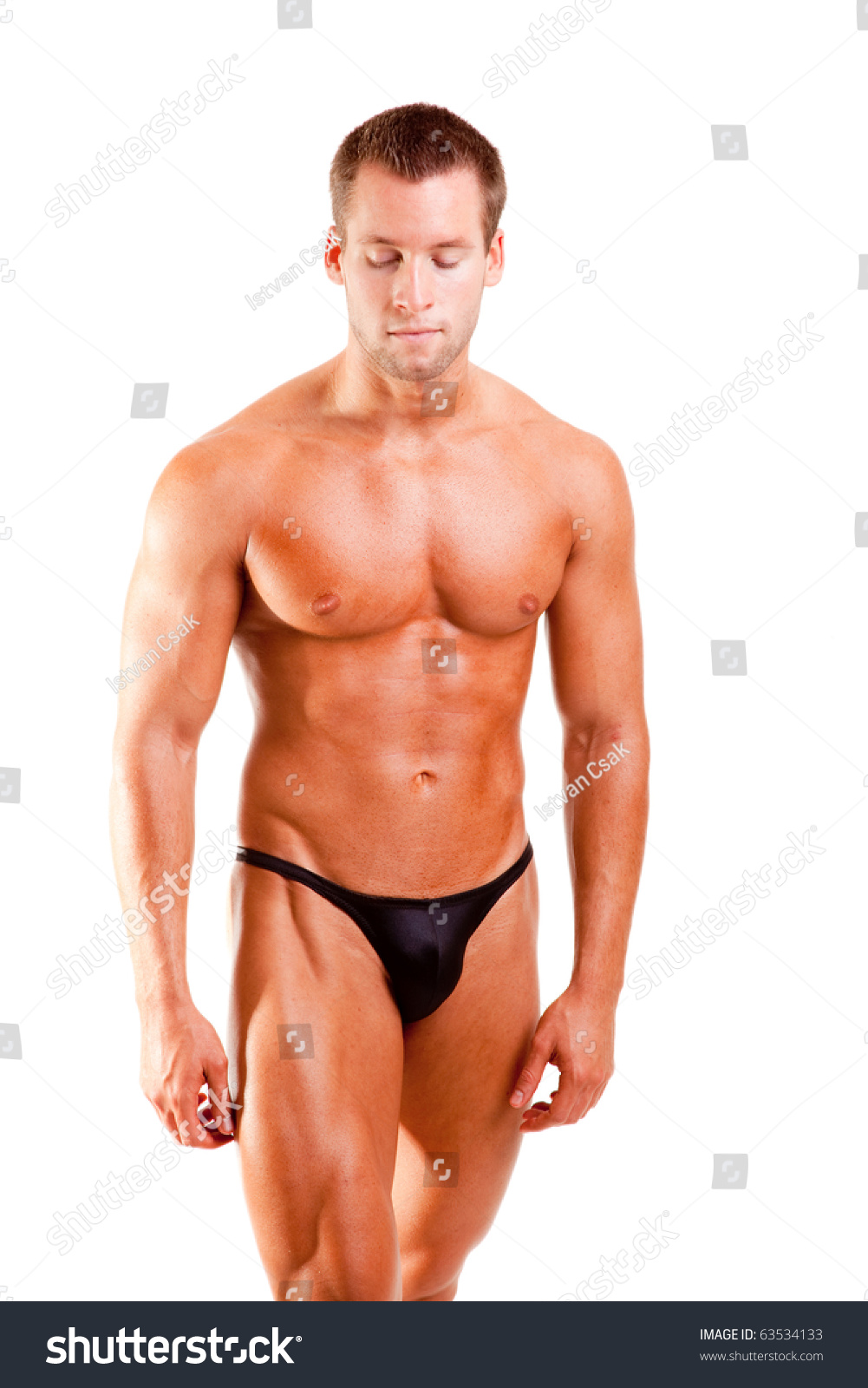 Cariba heine bikini