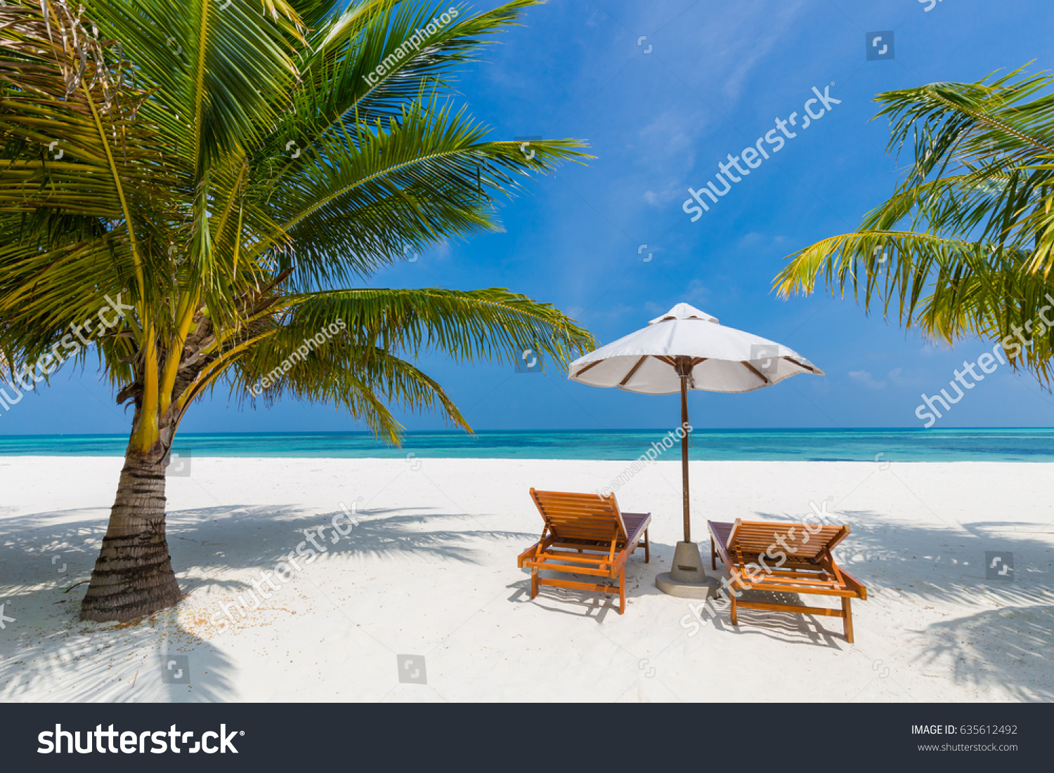 Photo De Stock De Vacation Holidays Background Wallpaper Two Deck