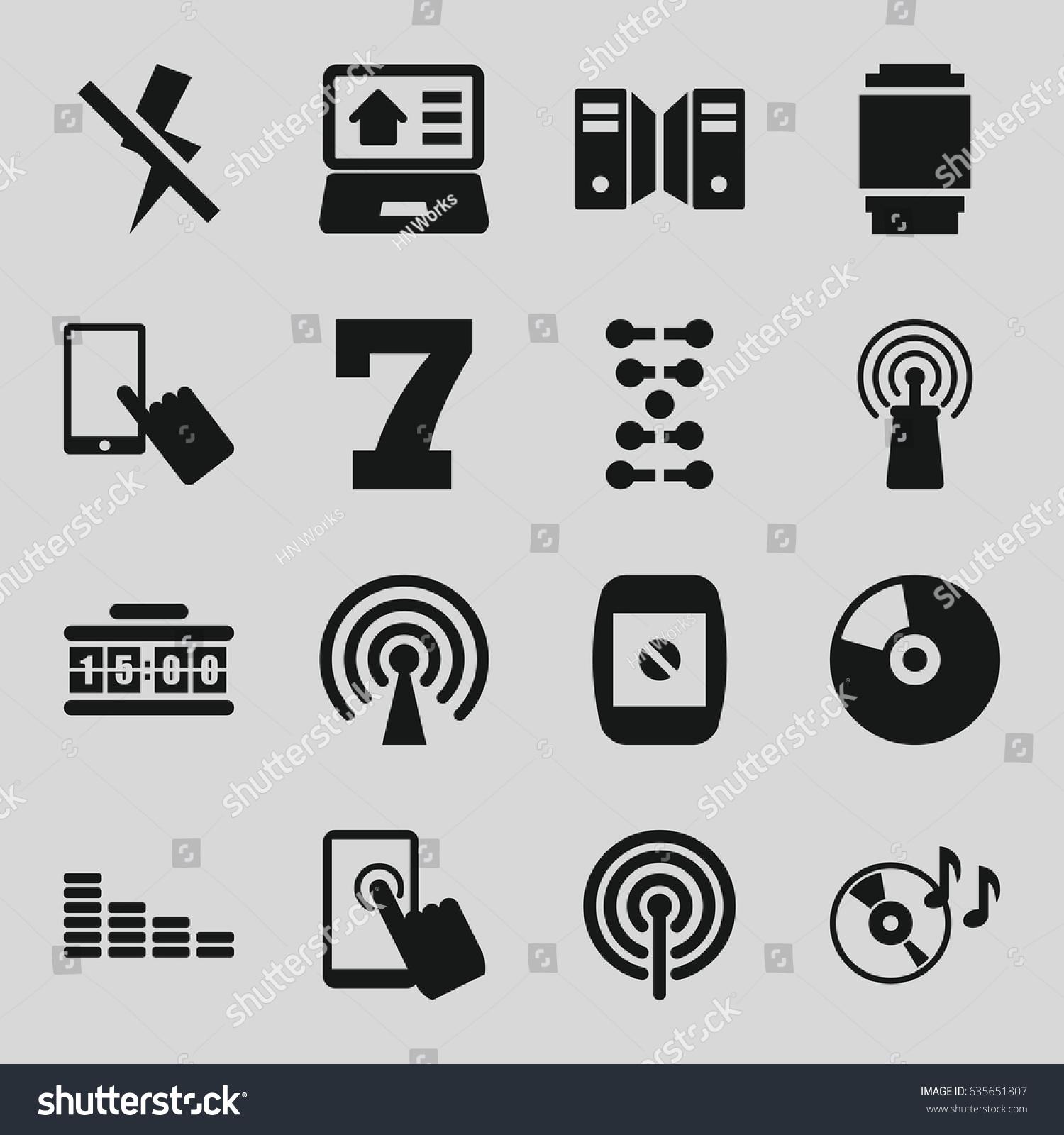 Ungewöhnlich Digitale Symbole Ideen - Elektrische Schaltplan-Ideen ...