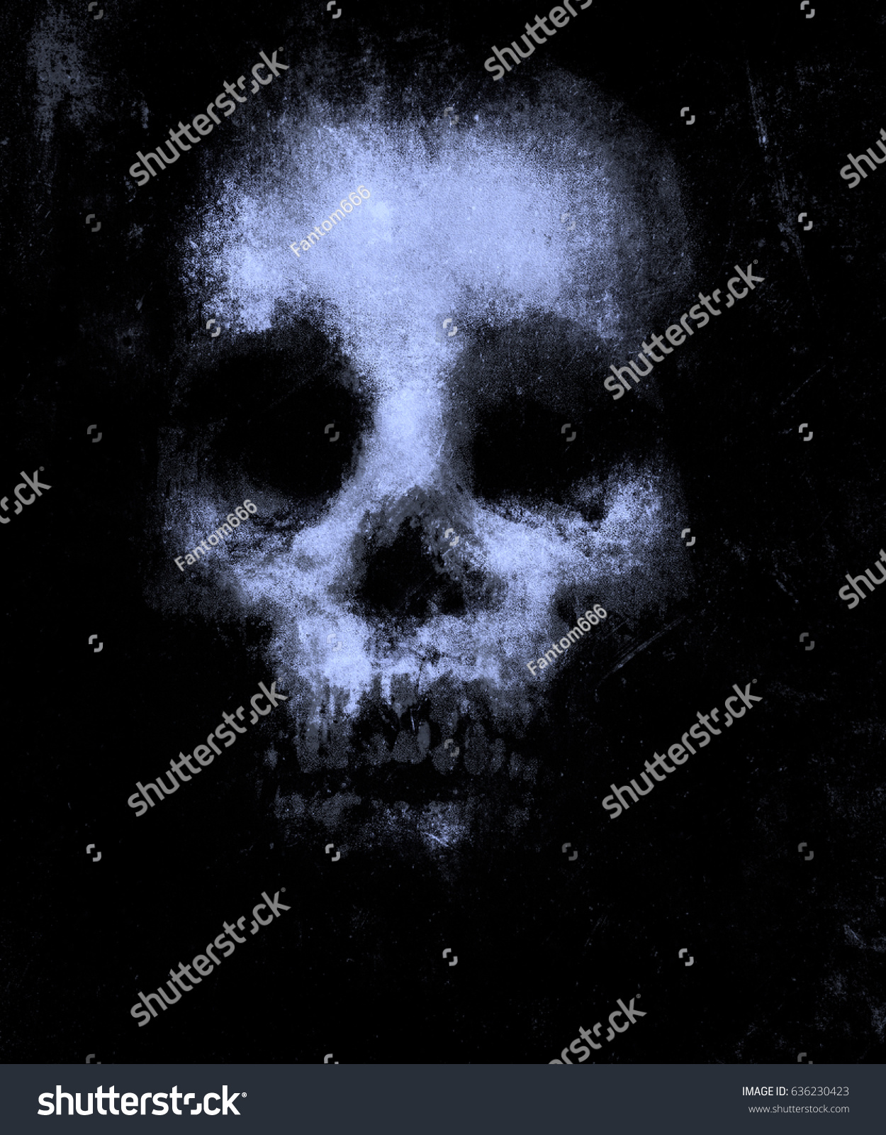 Good Wallpaper Halloween Skeleton - stock-photo-horror-skull-horror-background-for-halloween-concept-and-movie-poster-project-scary-wallpaper-636230423  Perfect Image Reference_327010.jpg