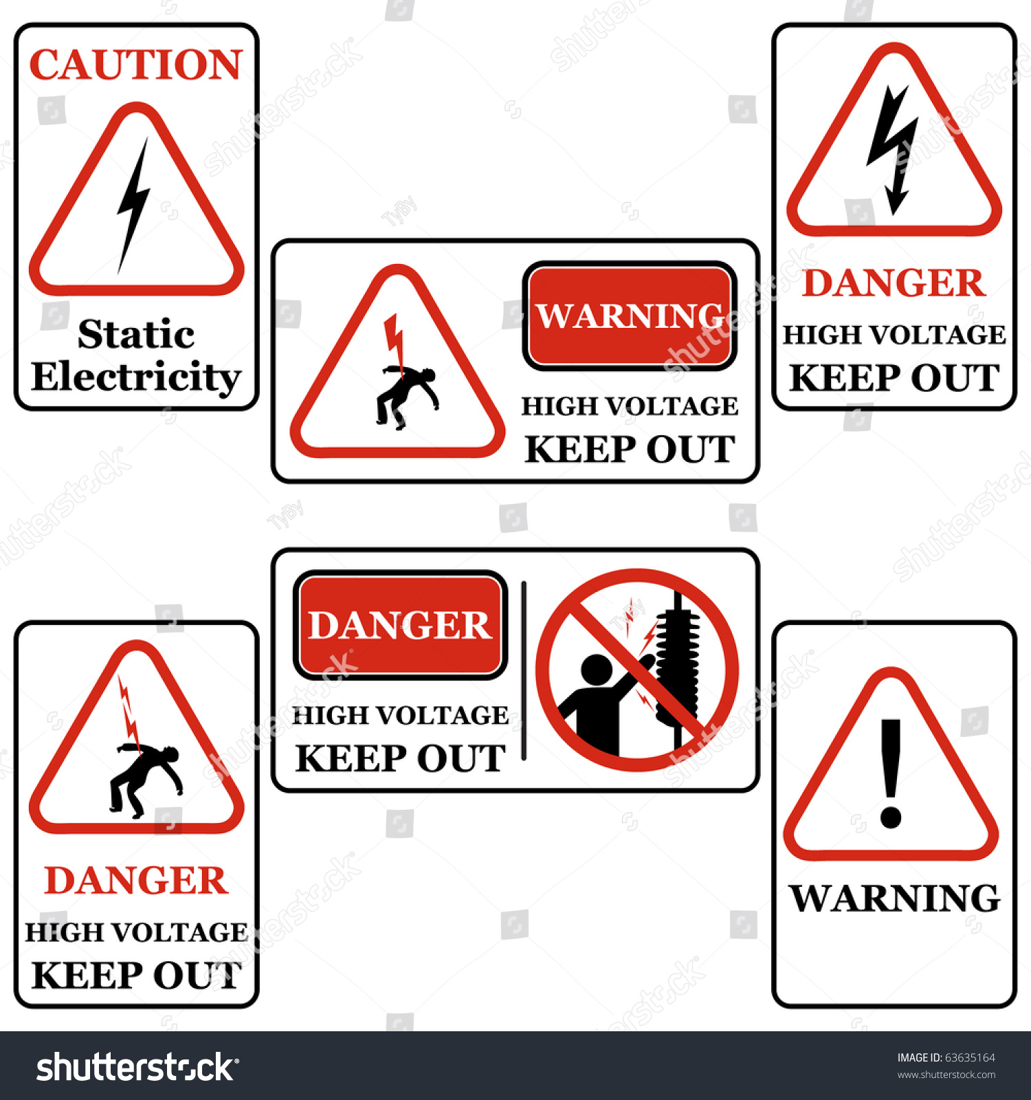 Magnificent Electricity Signs Symbols Ensign - Wiring Diagram Ideas ...