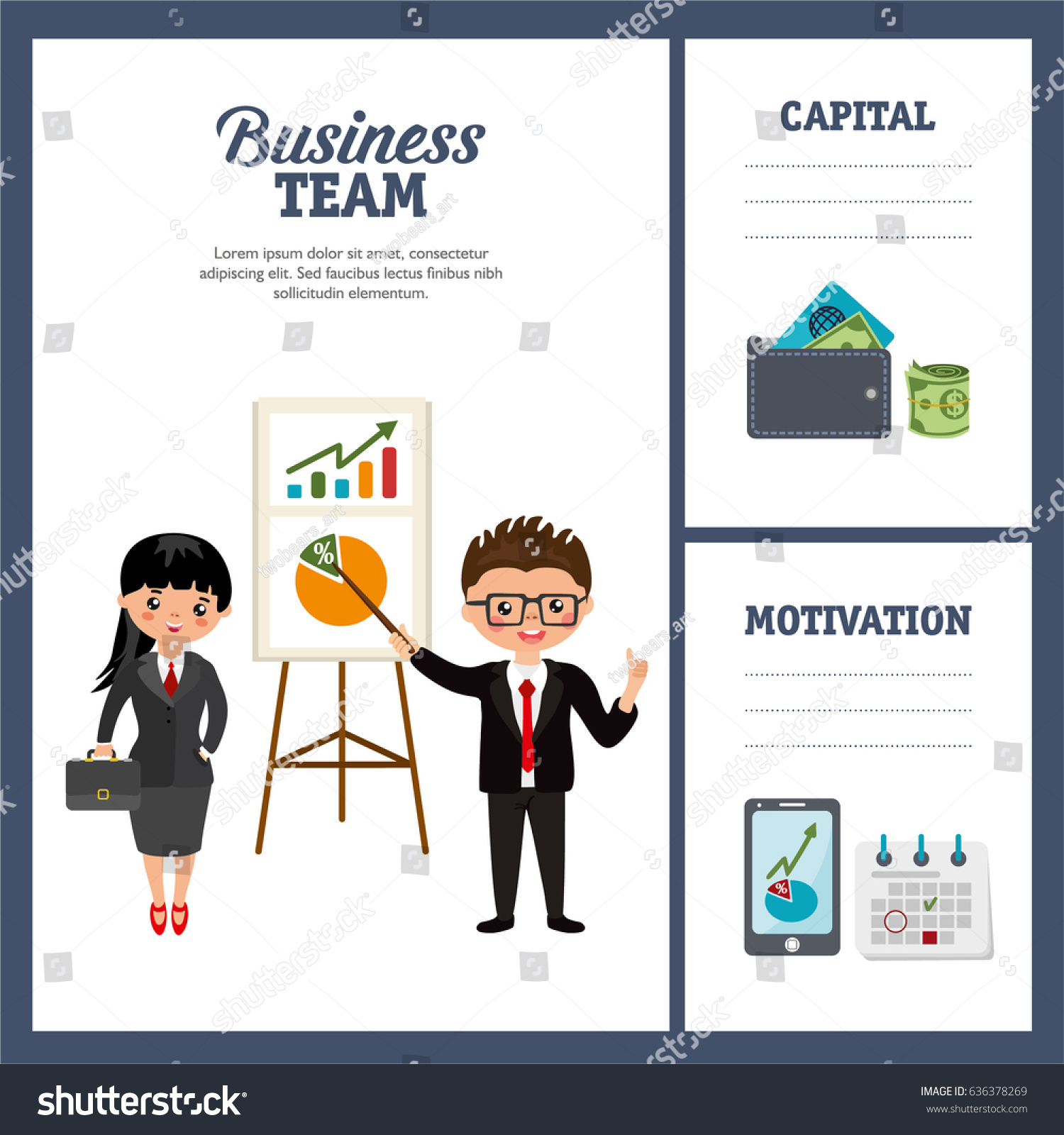 Cool Team Business Cards Ideas - Business Card Ideas - etadam.info