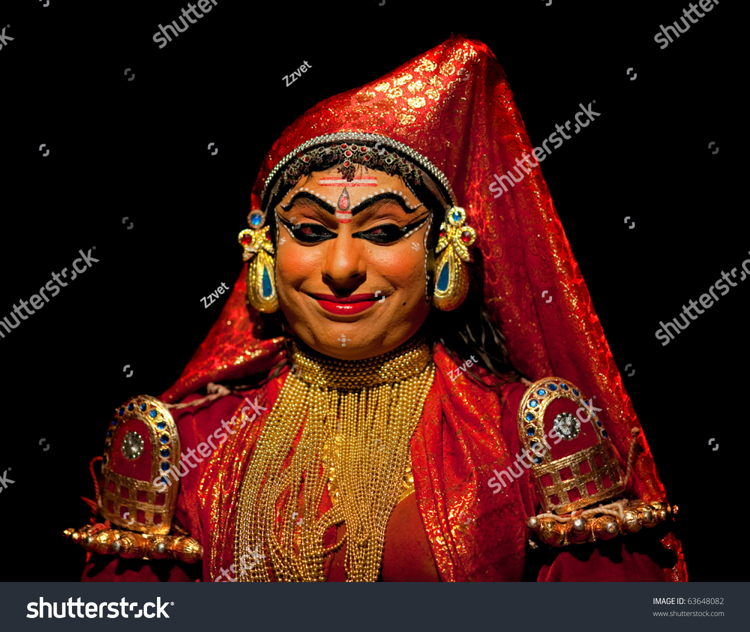 Kathakali Ancient Indian Dance Theater Movie HD free download 720p