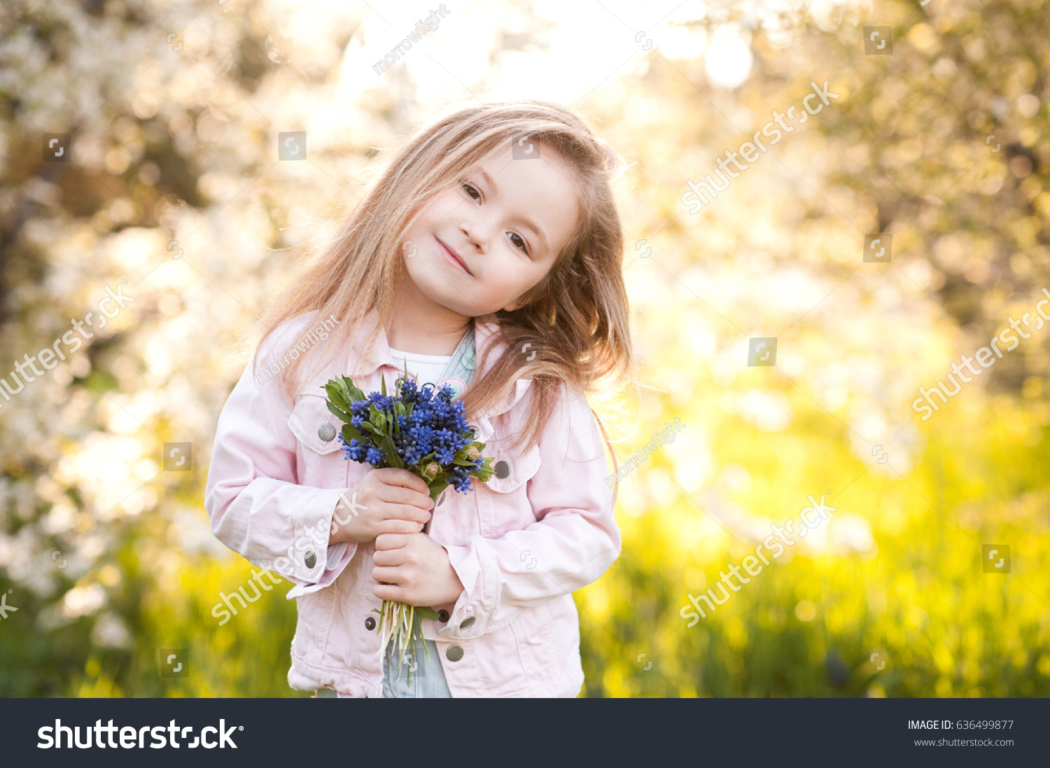 cute baby girl 56 year old stock photo (edit now) 636499877
