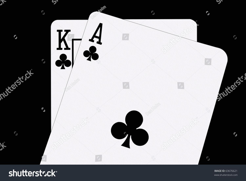King blackjack value