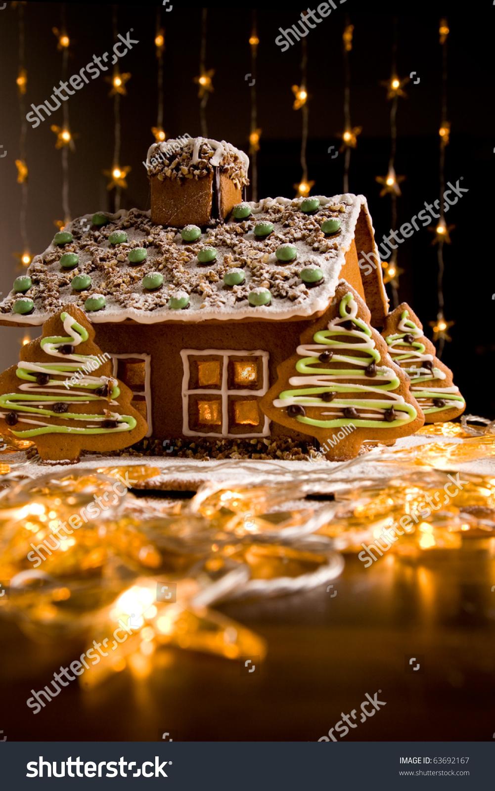 Christmas House Lights To Music