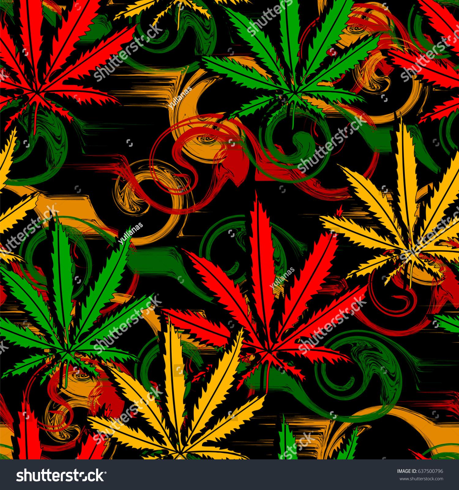 marijuana abstract wallpaper - photo #8