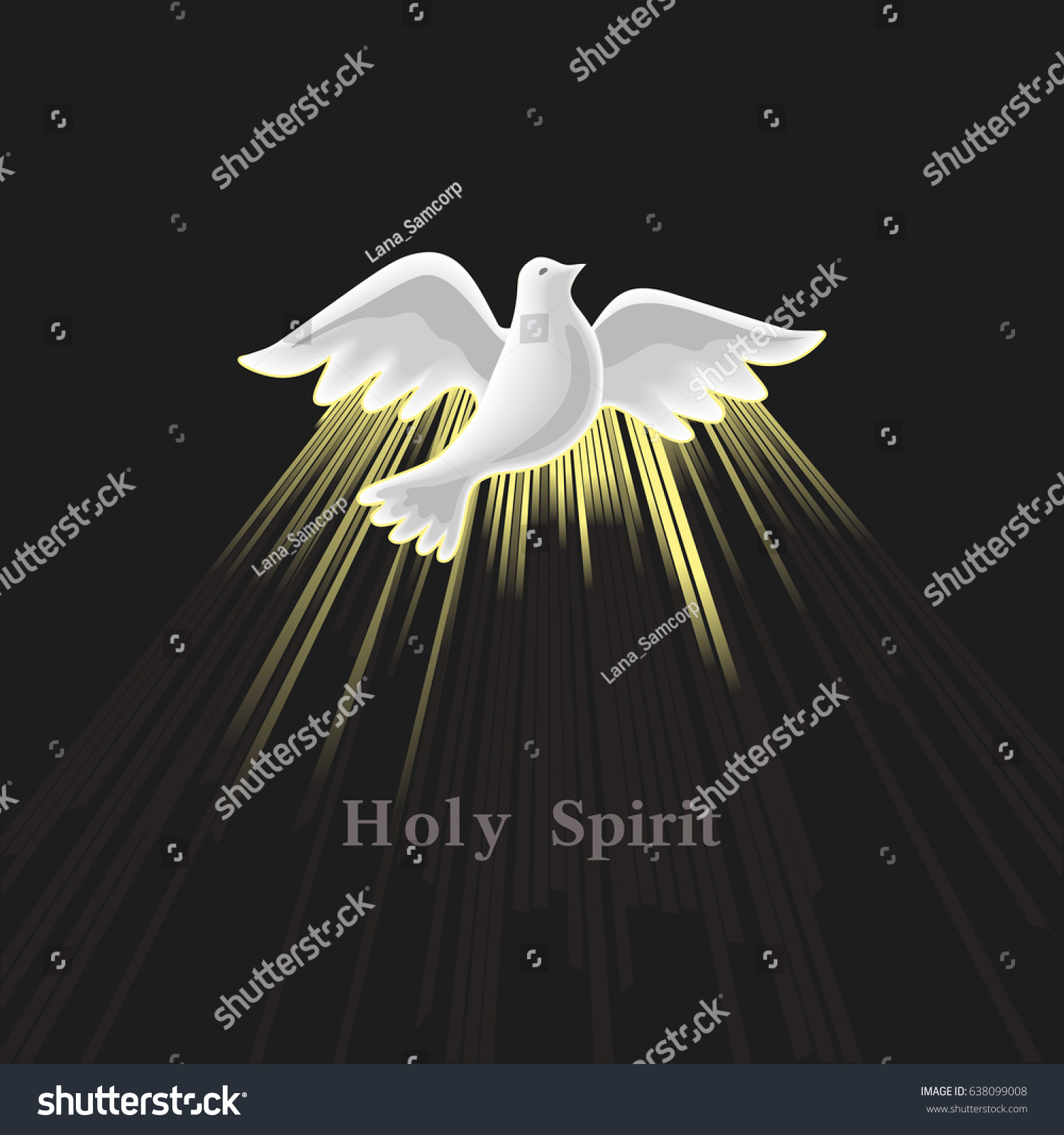 christian terms and holy spirit H ow does the holy spirit manifest in the lives of believers in jesus, continued: why the spirit inside you is better than jesus beside you (zondervan), southern baptist pastor j d greear steps.