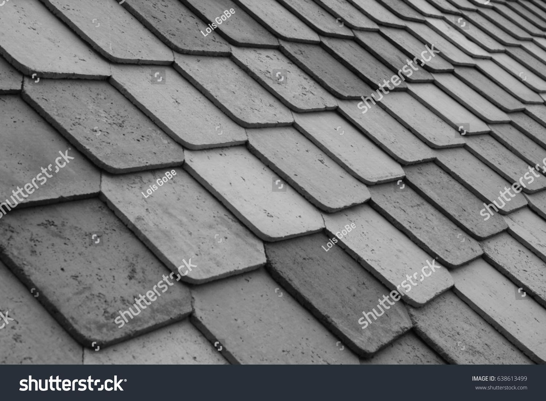 Tiled Building Exterior Wall Wall Cladding Stockfoto (Lizenzfrei ...