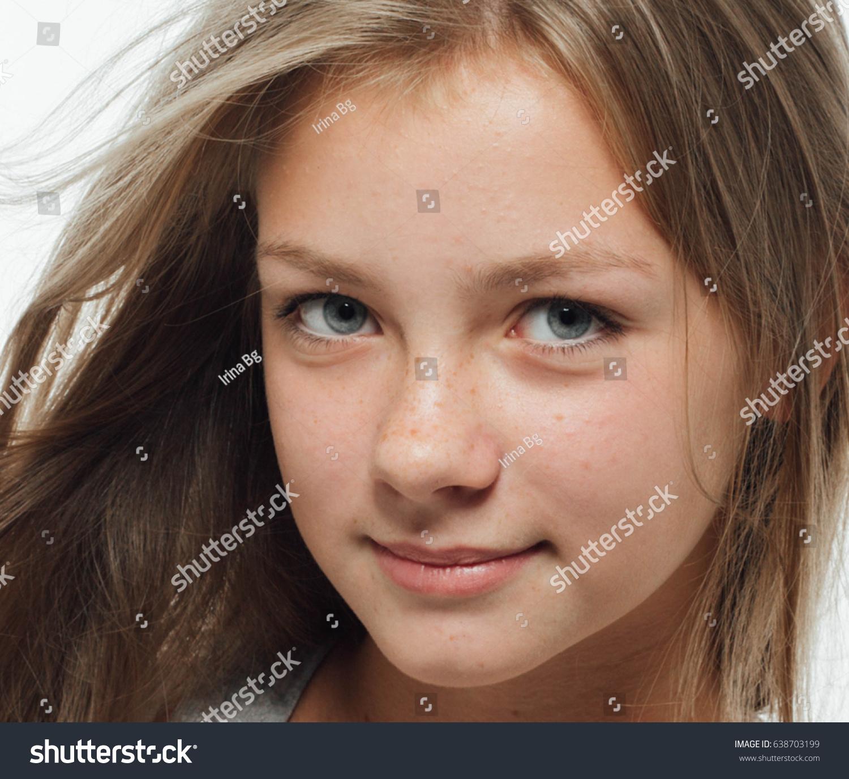 Top Porn Photos teen girl face close up pics