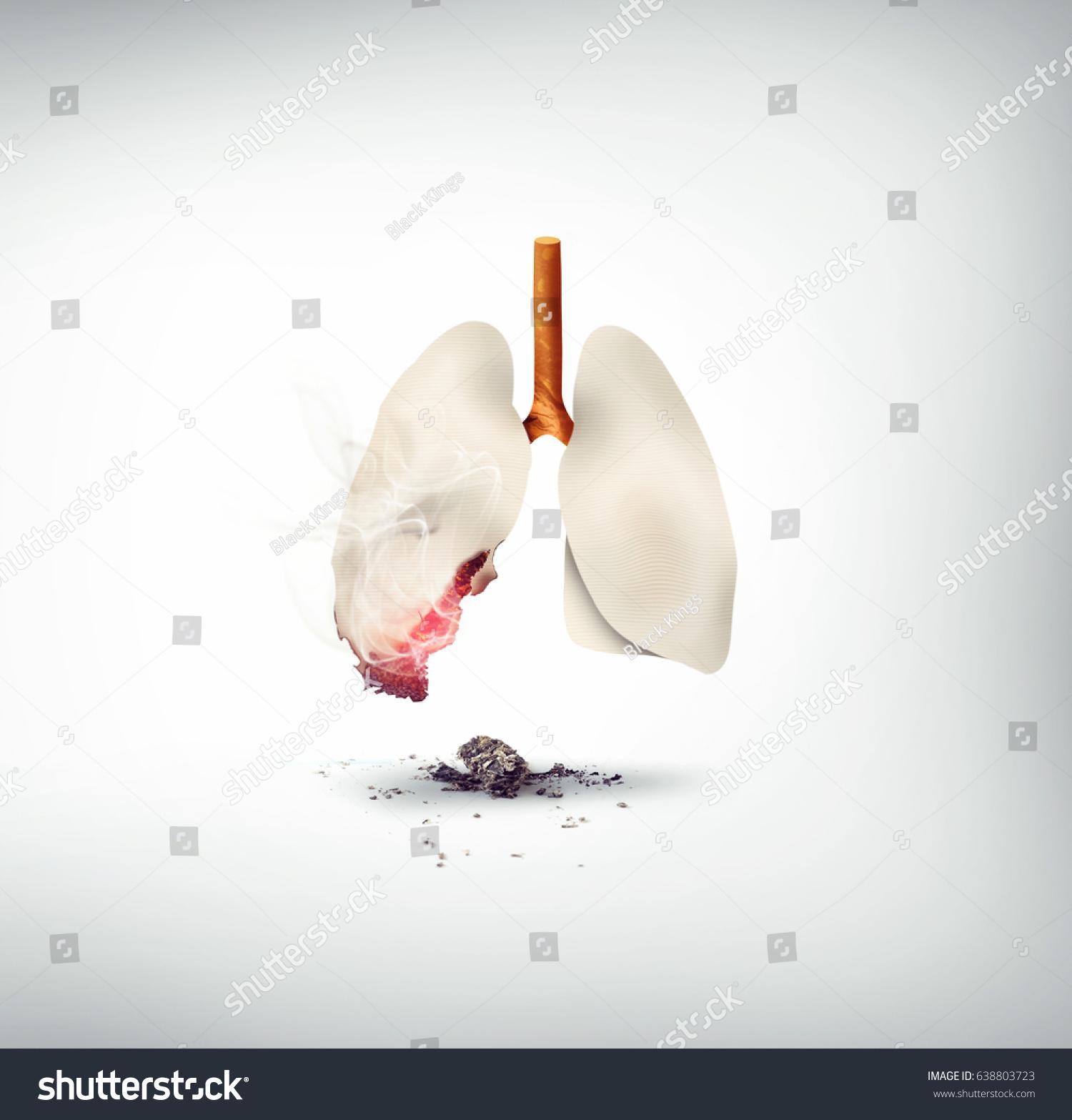 smoking made