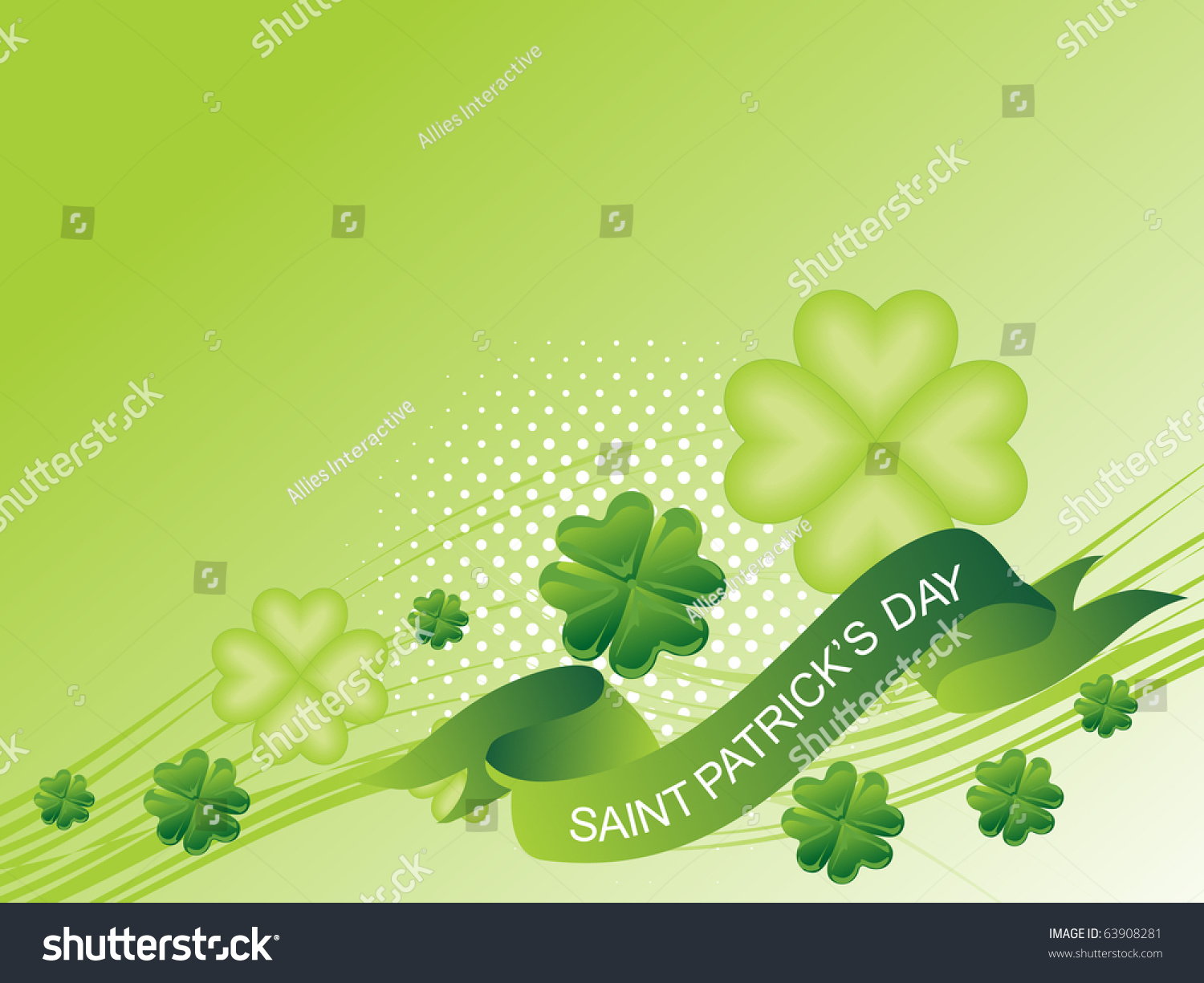 image March 2014 happy st patrick039s day