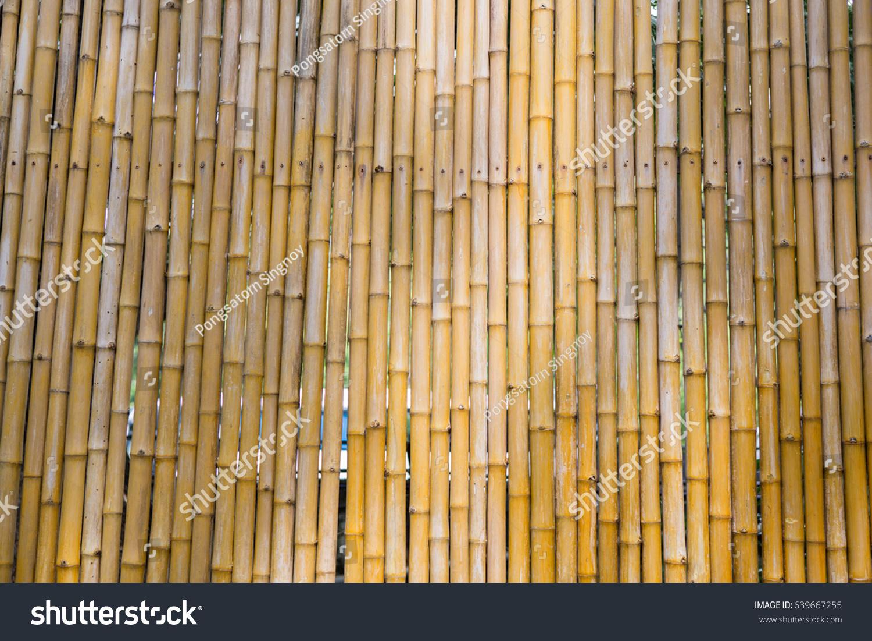 bamboo wall texture   EZ Canvas