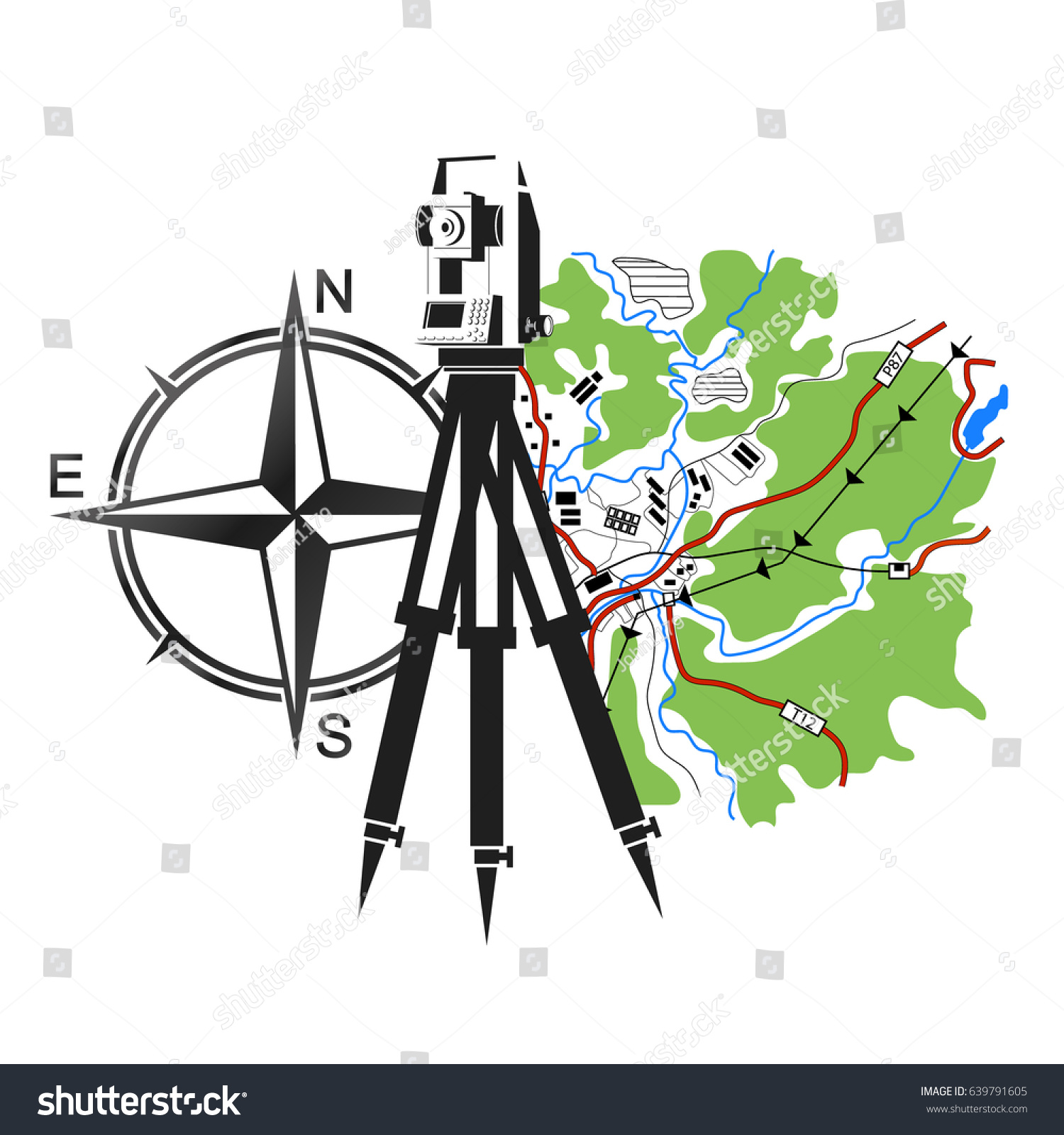 Geodesy - what kind of science is this Geodesy and cartography