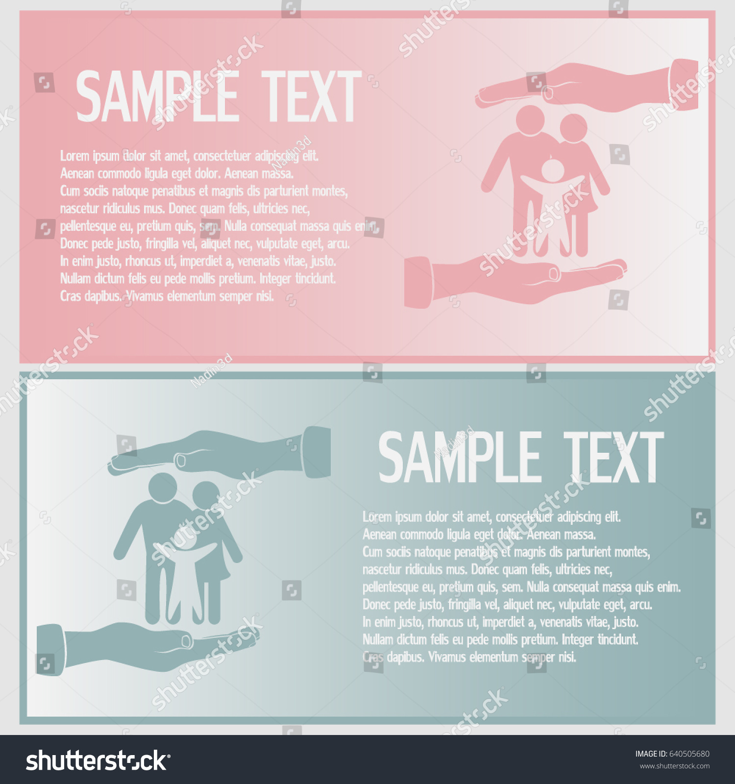 family business cards ideas