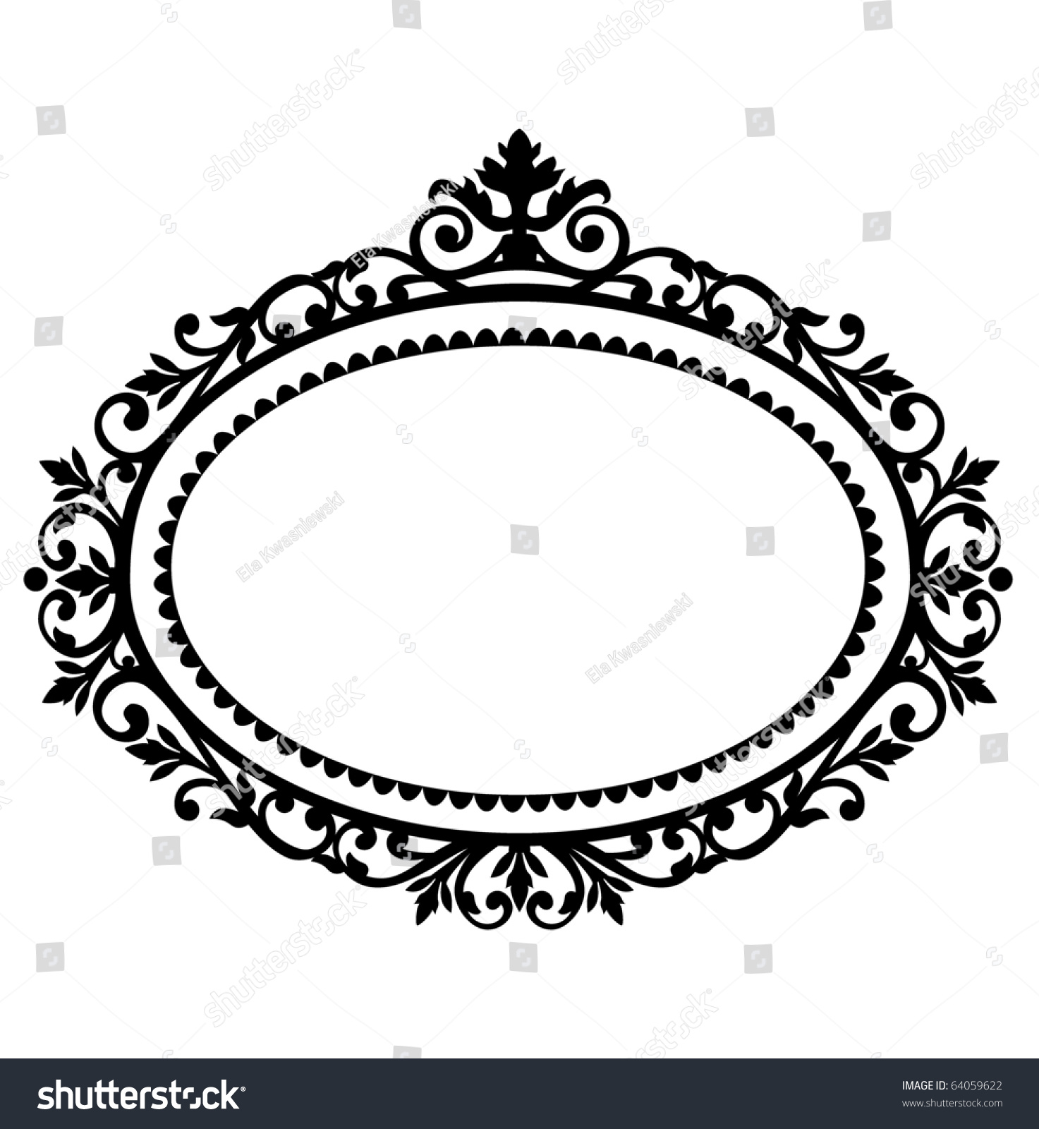 decorative frames - Decorative Picture Frames