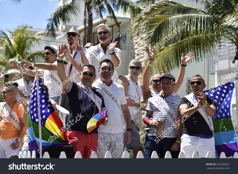 gay kön Miami