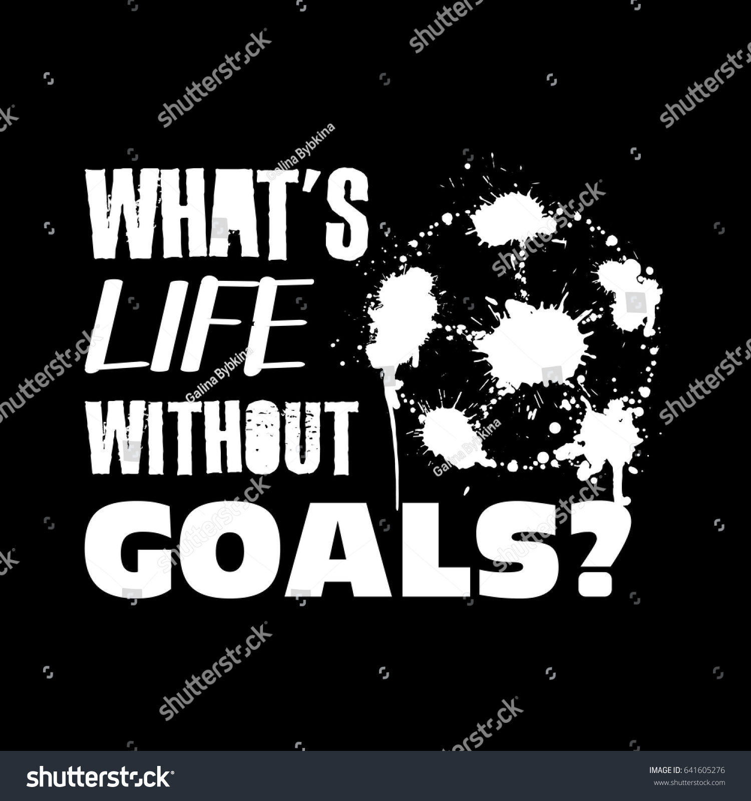 essay on life without goals I've heard it said that a goal without a plan is just a wish, but what is a plan without a goal.
