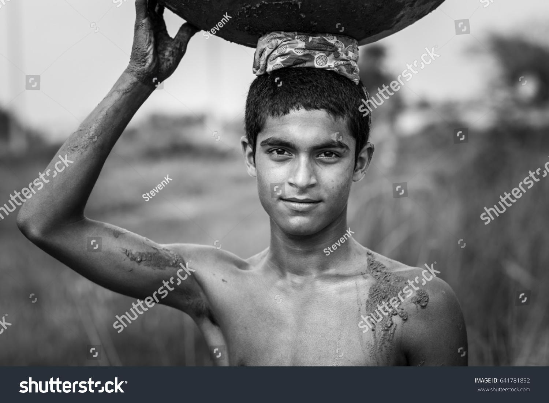 Bangladeshi gay boy