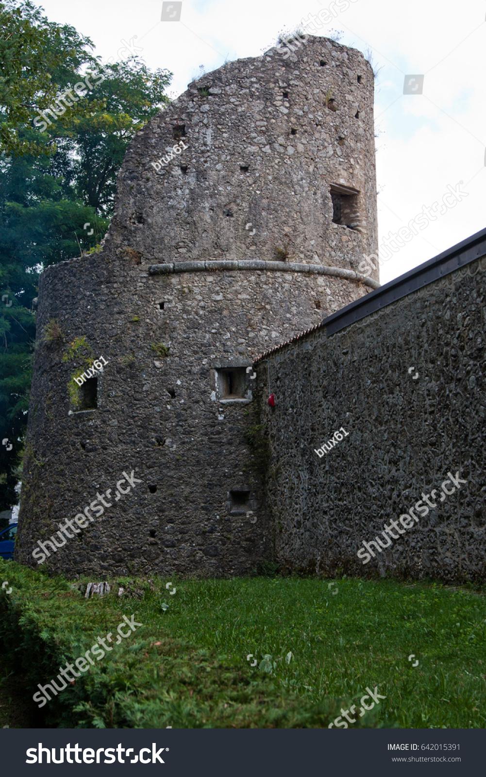 Certosa Serra San Bruno Calabria Italy Stock Photo (Edit Now) 642015391