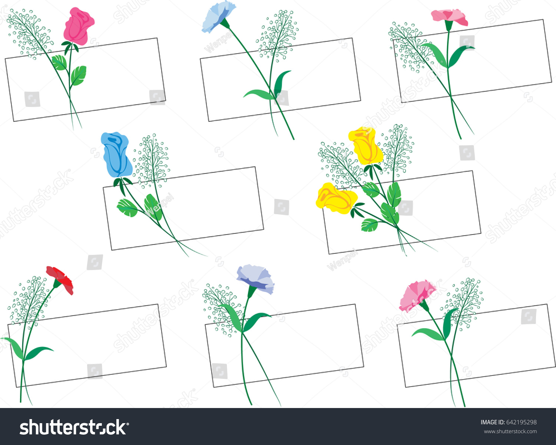 Flower Stem Diagram Blank - Auto Wiring Diagram Today •