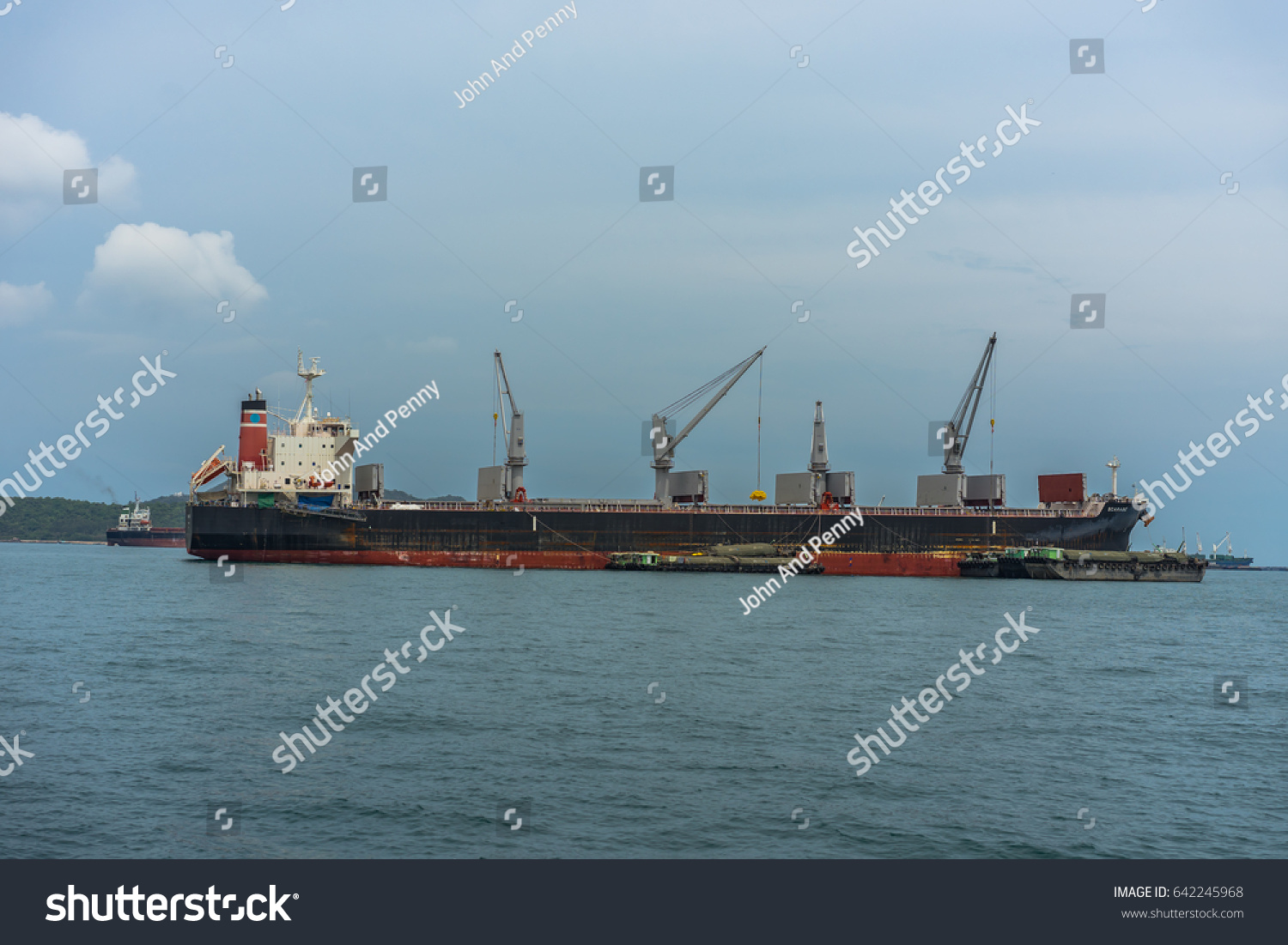 ocean carriers xls A be-30 survey must be completed in its entirety by us ocean carriers that had total reportable revenues or total reportable expenses that were $500,000 or more.
