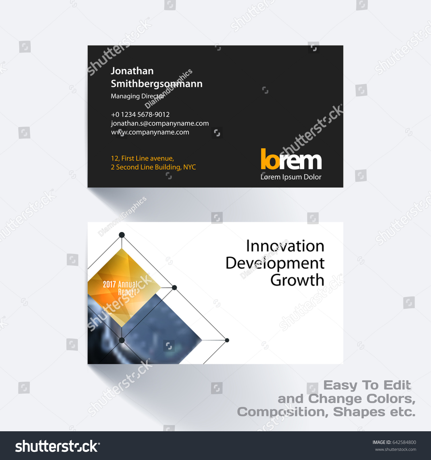 Excellent Construction Business Card Ideas Ideas Business Card - Construction business cards templates free