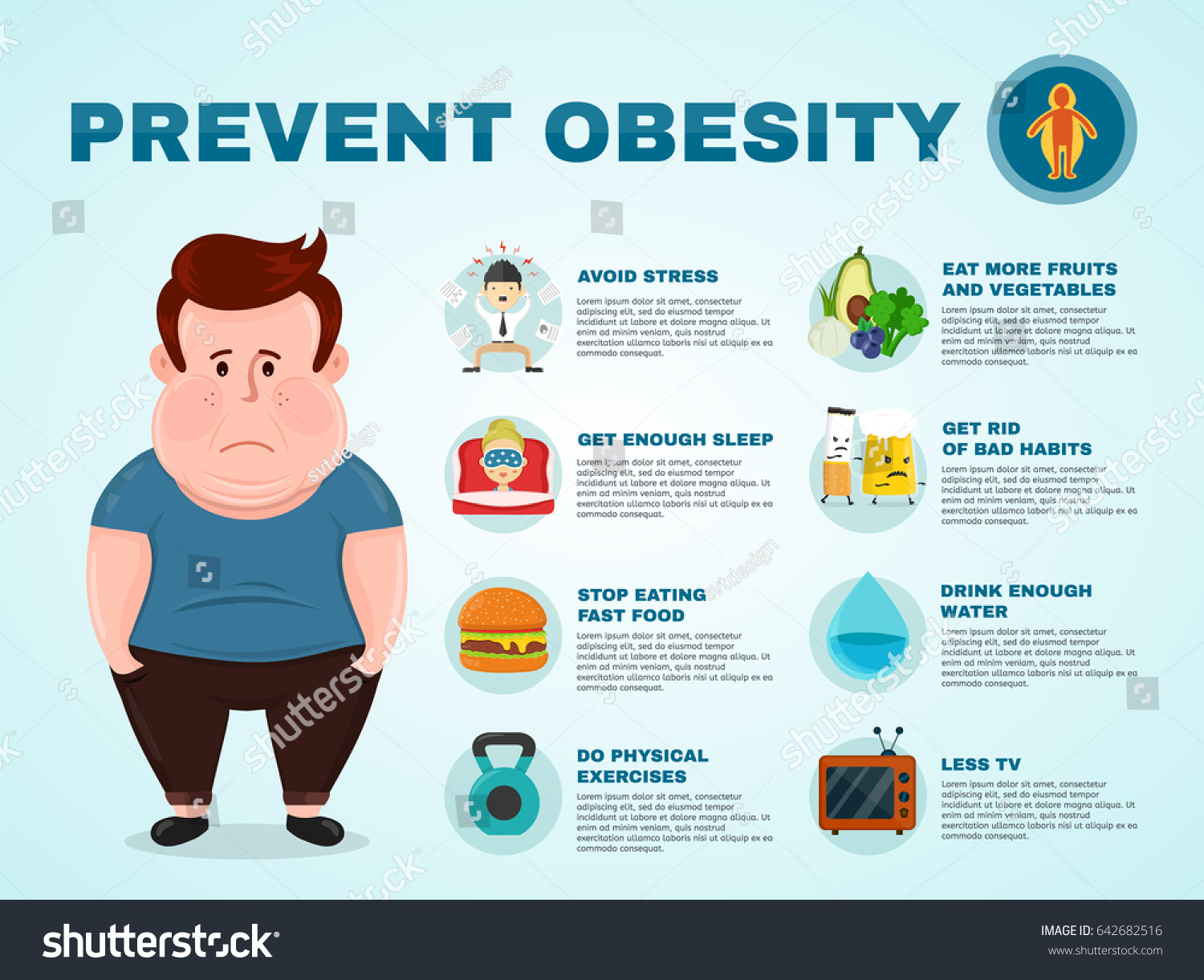 ways to overcome obesity Essays related to ways to prevent obesity 1 preventing obesity s have come up with numerous ways to treat obesity and help prevent it.