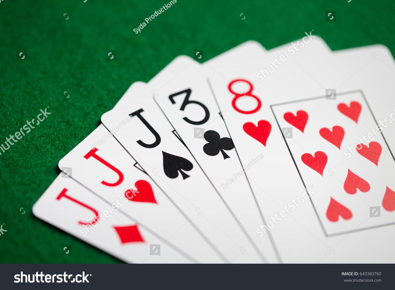 Eugene poker room