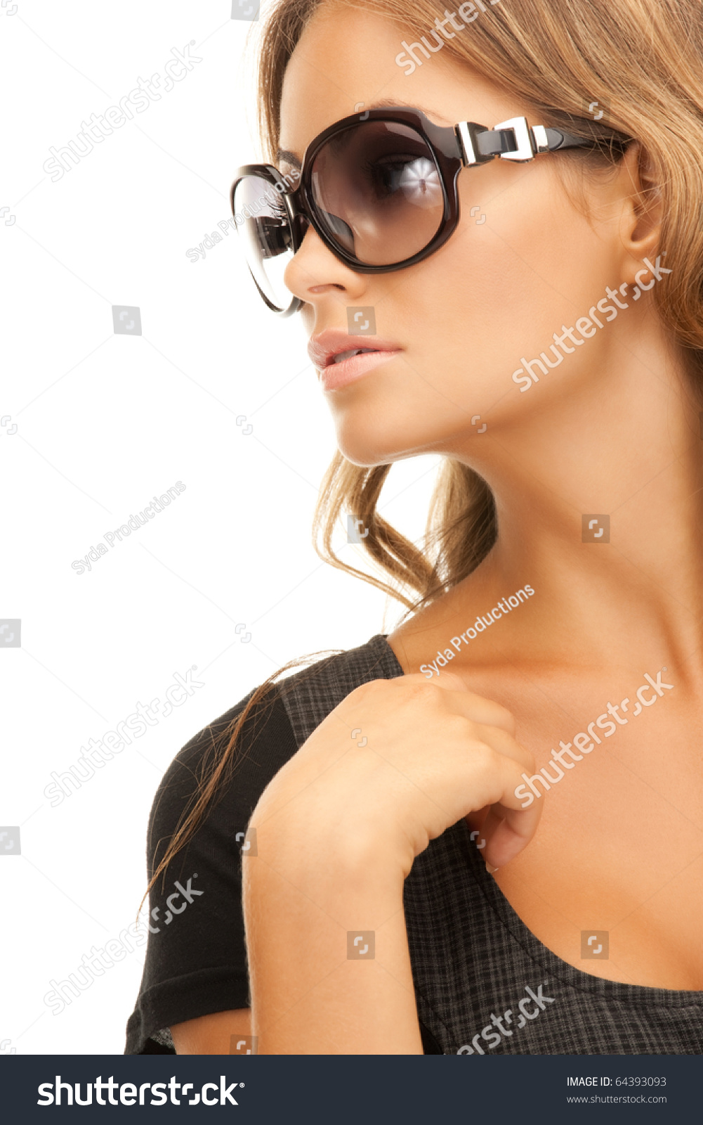 Stock Photo Lovely Woman 46