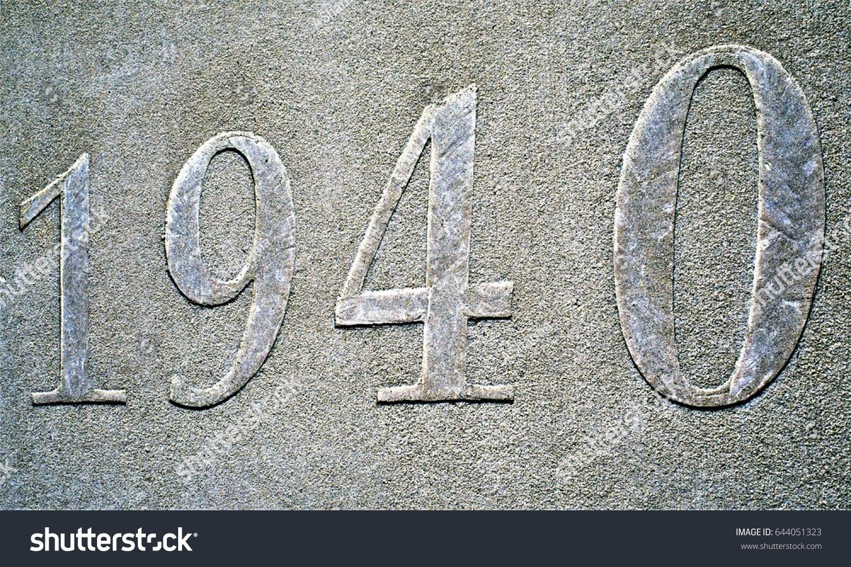 concrete writing